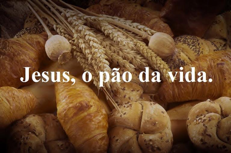 Resultado de imagem para jesus nos dá vida