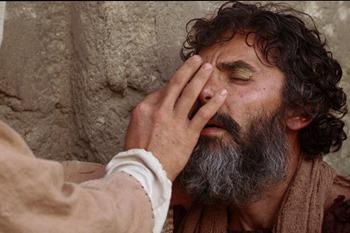 Resultado de imagem para Evangelho de João 9,1-41