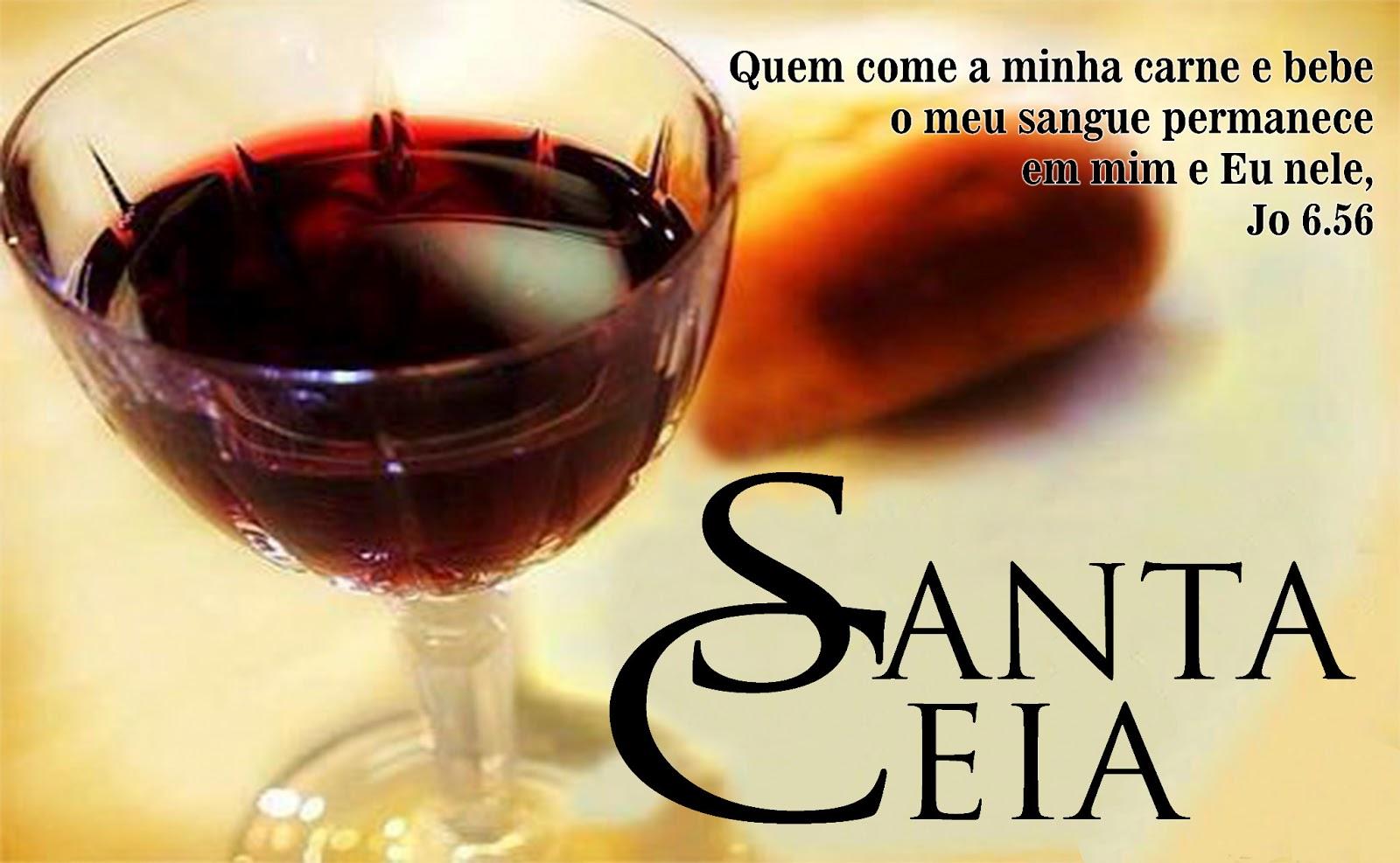 Santa-Ceia